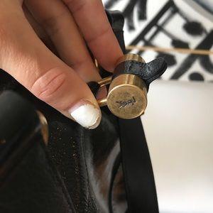 Yves Saint Laurent Bags - Vintage Yves Saint Laurent Muse